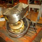 Used-Urschel CC Stainless Steel Slicer.