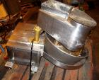 Used- Urschel Slicer, Model CC, Stainless Steel. 14
