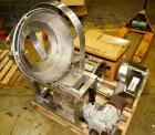 Used- Urschel Slicer, Model CC, stainless steel. Approximately 14