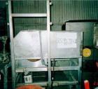 Used- Urschel Slicer/Dicer, Model L, Stainless Steel. Approximately (2) 8
