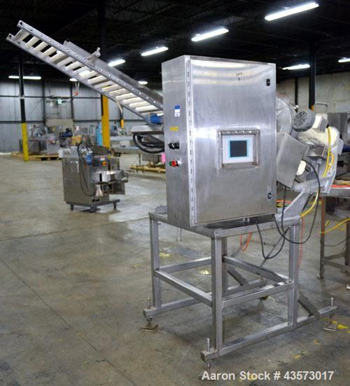 Used- Toby Meat Slicer, Model 2100A-10