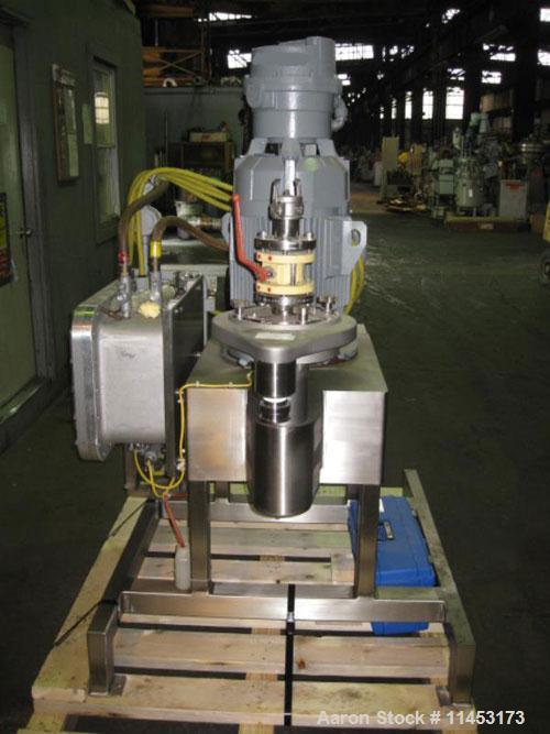 Used- Urschel Comitrol Mill, Model 1500