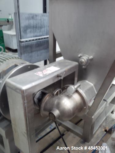 Used- Urschel Comitrol, Model 2100