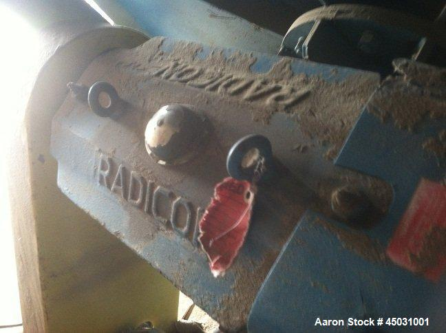 Used- Carbon Steel Ferro-Tech