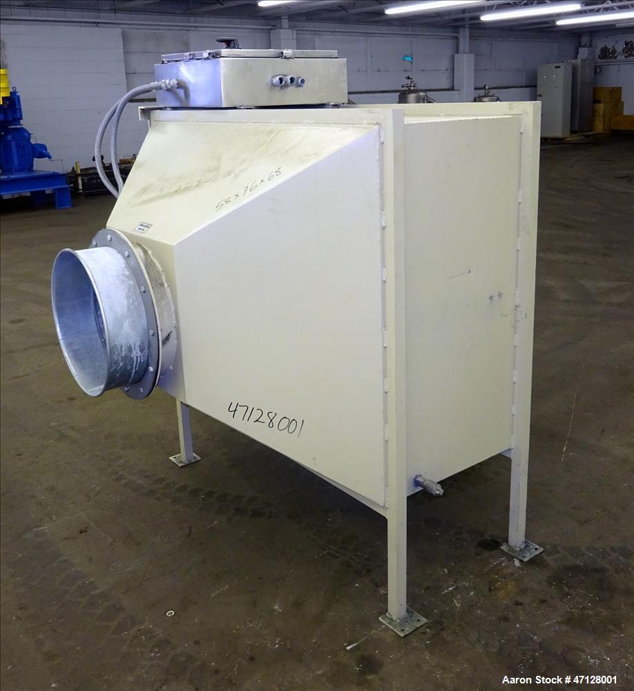 Used- Bry-Air Air Dryer, Model AHU-4200-DX