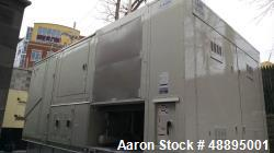 Unused- AAON Air Handling Unit, Roof Top Model M.