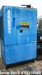 Used-SPX Hankison compressed air dryer model HES1250, with rated capacity of 1250 SCFM @ 100 PSI, max working pressure of 23...