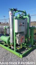 Used- Xebec StringX Regenerable Single Tower Natural Gas Dryer, Model No. STR24N