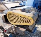 Used- Spray Belt Cooler, 301 Stainless Steel. 19-1/2