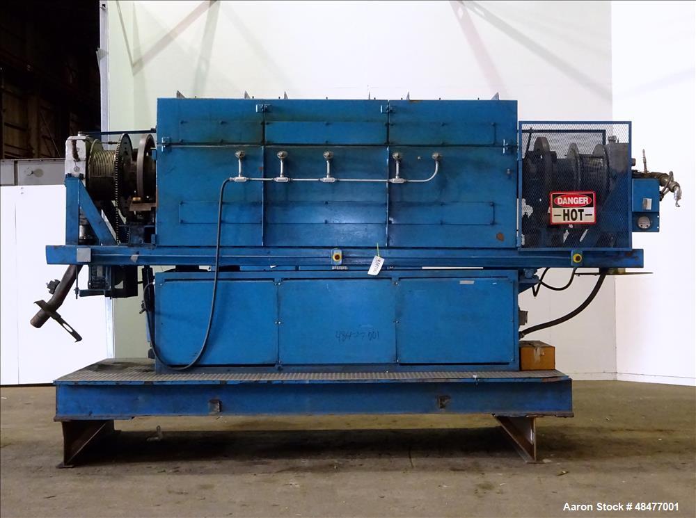 Used- Harper Furnace Model NOU-12D96-RTA-18.
