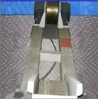 USED: FMC Roto-Louvre dryer, model 803-33. 5'6
