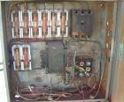 USED: Harper rotary tube furnace, model HOU-6D58-RT-21. 6