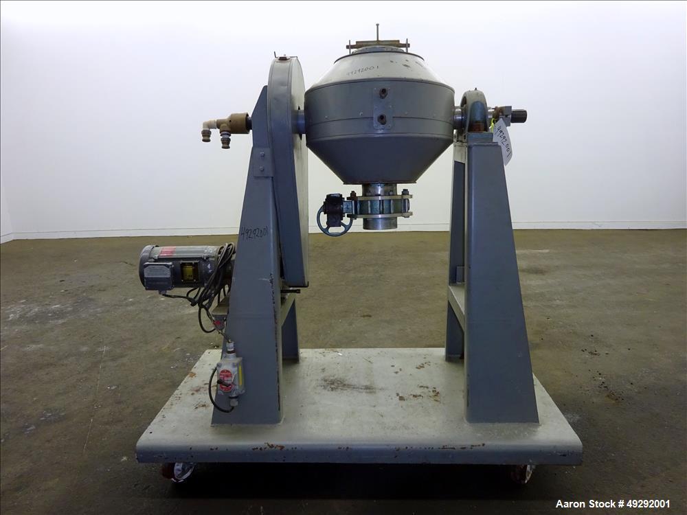 rotary vacuum dryer working principle pdf