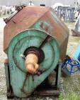 USED: Stokes double cone vacuum dryer, Model 159-3