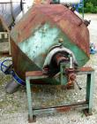 USED: Stokes double cone vacuum dryer, Model 159-3