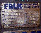 Used- Stainless Steel Buflovak Single Drum Flaker