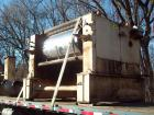 Used-Buflovac Double Drum Dryer. 32