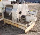 USED: Goslin double drum dryer, 24