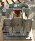 Used: Buflovak lab size double drum dryer, type AL-5.(2) 6