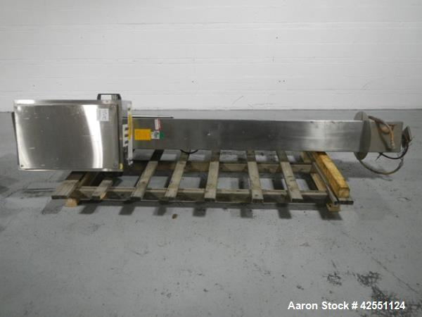 Used- Vector Bowl Inverter