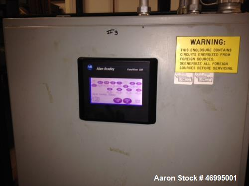 Used- Carlyle Model 06CC337G200, Refrigerant R-507.