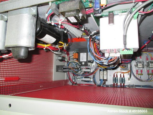 Used- Stainless Steel Lyostar Freeze Dryer, Model LS3S1BOPE.