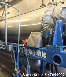 Used- Therma-Flite Dryer, Model HSD-18D-21-4/5