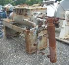 Used- Bethlehem Corp Porcupine Processor Dryer, Model 1P1203JTB