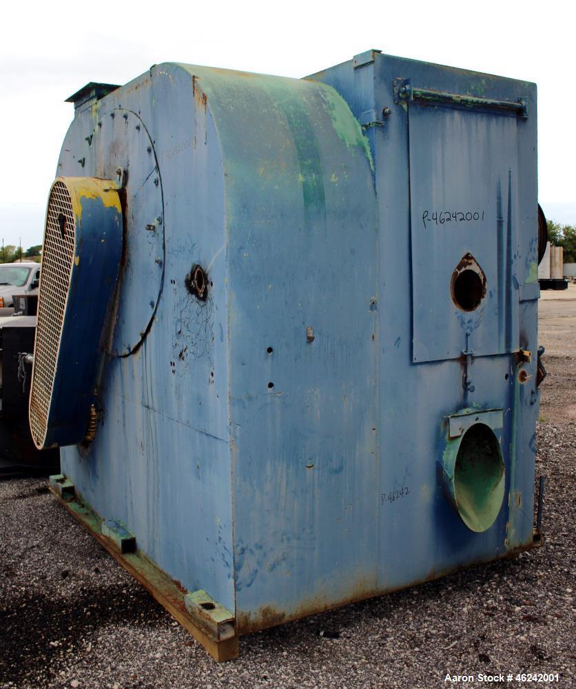 Used- 3 Pass Dryer