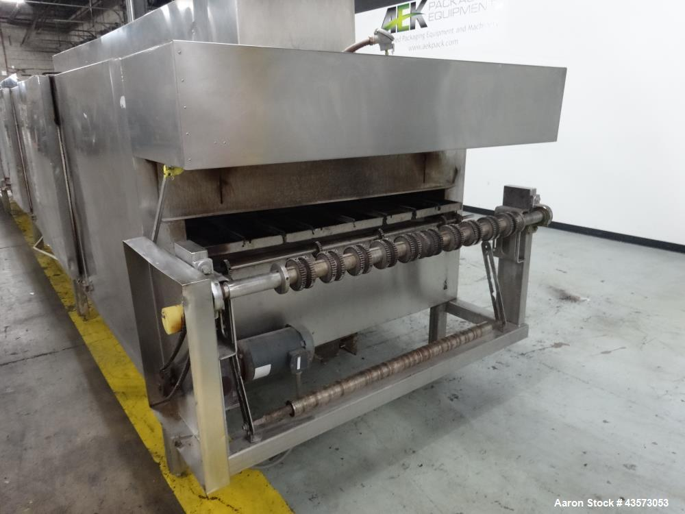 Used- ANK Natural Gas Oven