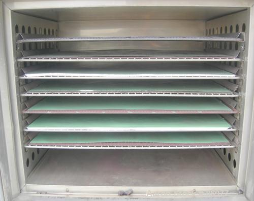 "USED- Blue M Mechanical Convection Oven, Model POM-256G-1. 304 stainless steel chamber 25"" wide x 20"" high x 20"" deep, 5.8 c..."