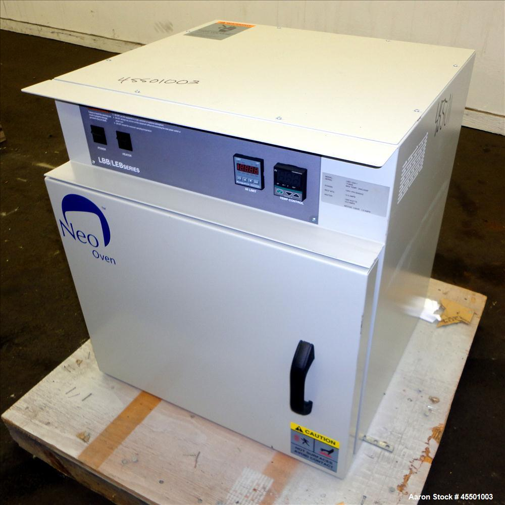 Used- Stainless Steel Despatch Oven, Model LBB1-23A-1