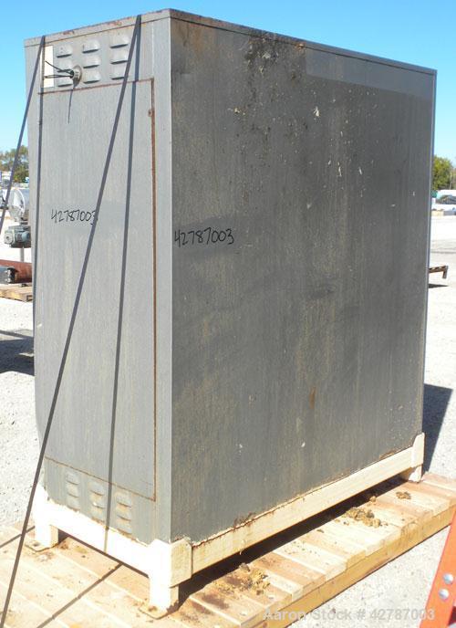 Used- Carbon Steel Despatch Cabinet Oven, Model V-29-STD