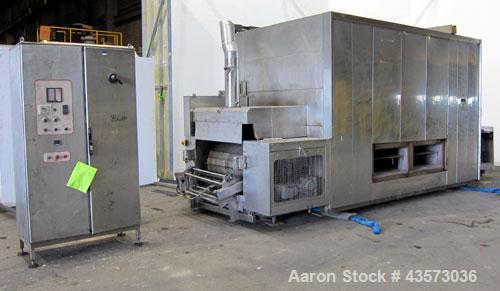 Used- Kensol Electrically Heated Indirect Oven