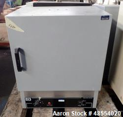 Used- Quincy Lab Convection Oven, Model 30GC