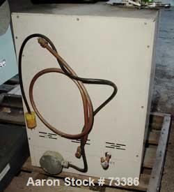 "USED:Precision Scientific vacuum oven, model 29. Stainless steelchamber, 12"" x 12"" x 18"" deep. Temp range 35 to 200 deg C. C..."