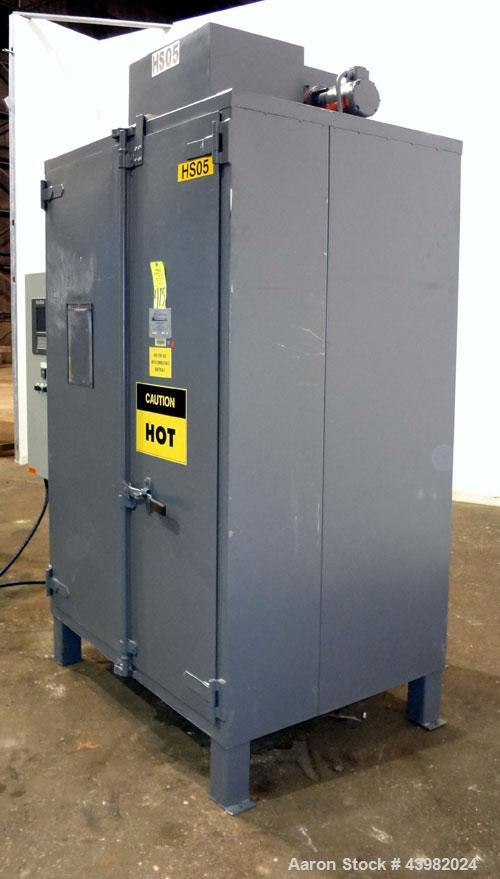 Used- Sahara Electric Oven, Model C3ECB-1S