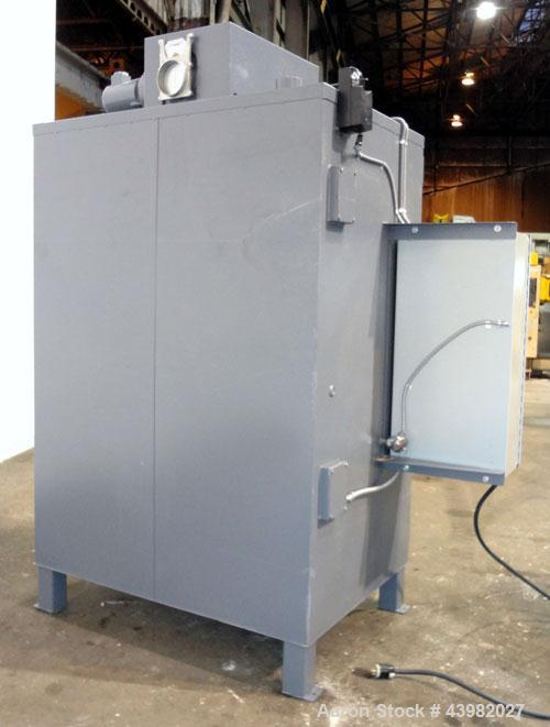 Used- Sahara Electric Oven, Model C3ECB-1S