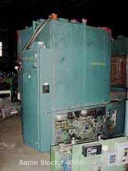 "USED: Thermatron Therm-O-Shock chamber having a 24"" x 24"" x 24"" sample carrier which moves sample between hot and cold chamb..."
