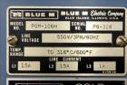 Used- Blue M Batch Oven, Model POM-106H. Internal 19