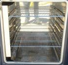 Used- Gallenkamp Plus Oven, Model OVE.200.030Y. 304 stainless steel chamber 16