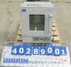 Used- Scientific Products vacuum drying oven, 1 cubic foot capacity, model DP-32, 304 stainless steel. Chamber 12