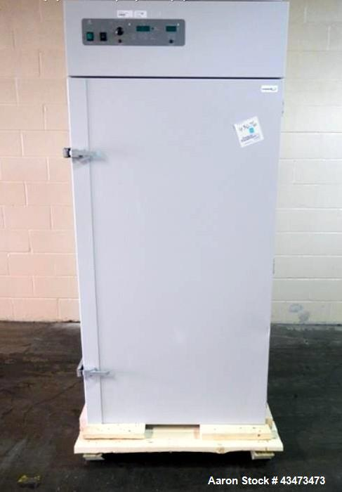 """Used-VWR oven, model 1390FM, interior chamber measures 60"""" high x 30"""" wide x 24"""" deep, serial# 1200603"""