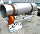 USED: Griffin and Co Conditioning Cylinder, 304 stainless steel. 24