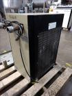 Used- Ingersoll-Rand High Inlet Temperature Air Dryer, Model D170IT. Nominal air flow 100 cfm. 200 degrees F maximum inlet t...