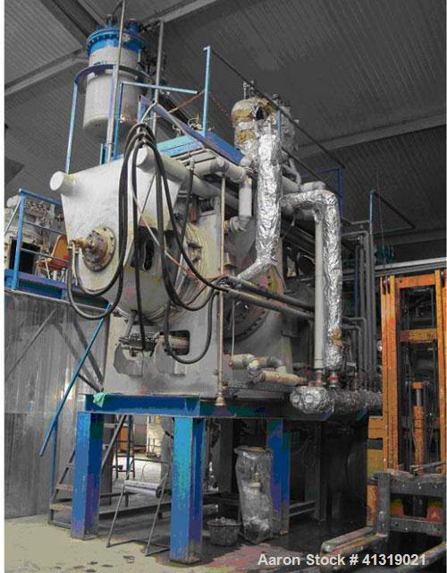 Used-Drais Dryer, TR 1250A