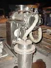 Used- Paul O Abbe Lab Size Rota Blade Vacuum Dryer, Model RBVD