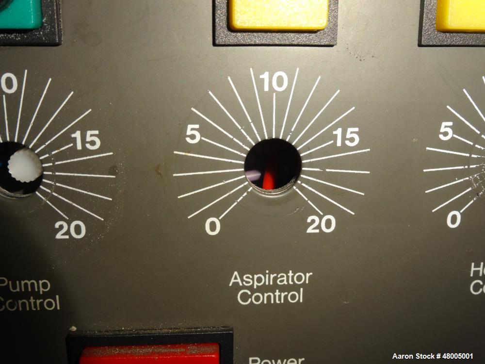 Used- Buchi Mini Glass Lab Spray Dryer, Model B-190, Glass Chamber, with Atomize
