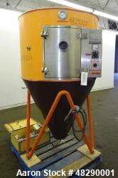 Used- APV Anhydro Electrically Heated Laboratory Spray Dryer, Model Lab S-1.