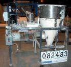 Used- Bowen Engineering Gas Heated Ceramic Type Lower Laboratory Spray Dryer, 316 Stainless Steel. 30